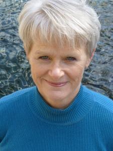 Jacqueline Elsner CD photo Feb 2013