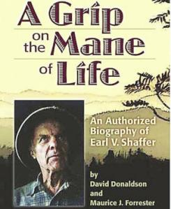 AT Museum Publishes New Shaffer Biography